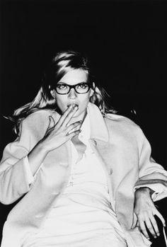 Ellen Von Unwerth, Kino, Paris, 1998
