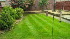 Garden Maintenance, Manchester by Nice Gardens.
