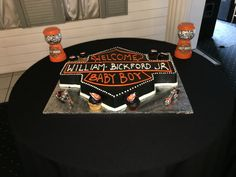 26 Best ideas for motorcycle party ideas harley davidson Baby Shower Motorcycle, Motorcycle Baby, Biker Baby, Baby Shower Cakes, Baby Shower Themes, Baby Boy Shower, Shower Ideas, Trendy Baby Boy Clothes, 1st Birthdays
