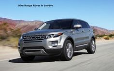 If you are in London for some business trip, most executives want to hire a Range Rover London. It is the best treat you can provide yourself on the city. It's a decision you will not regret and your stay will be more enjoyable.