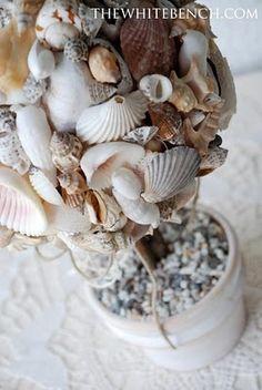 Shell Tree Tutorial.