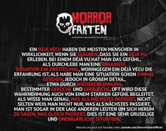 Déjà Vècu  #horrorfakten #fakten #horror