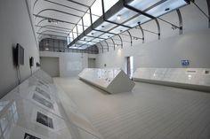 """Wystawa Zbigniewa Rybczyńskiego """"Traktat o obrazie"""" (2009) / Zbigniew Rybczyński's exhibition """"On the Visual Image"""" (2009)"""