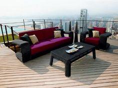 muebles de jardin y terrazas - Google Search