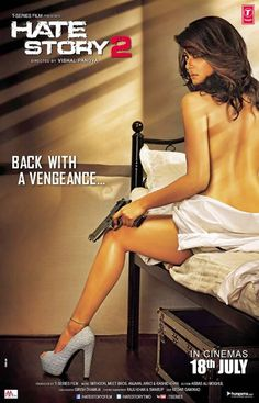 Hate Story 2 - Music Review #hatestory2 #surveenchawla #bollywood