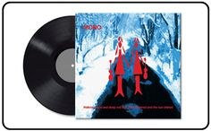 Mono - Walking Cloud And Deep Red Sky. 2×LP