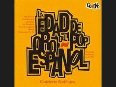 Los grupos POP españoles de los 80.  http://listas.20minutos.es/lista/grupos-espanoles-de-la-movida-madrilena-y-anos-80-63879/