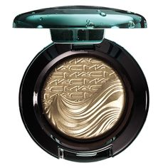 MAC Alluring Aquatic Extra Dimension Eye Shadow Mini (Sea Worship) *** Continue to the product at the image link.