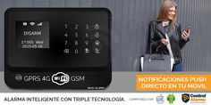 Wi Fi, Control, Electronics, Phone, Security Systems, Ip Camera, Telephone, Mobile Phones, Consumer Electronics