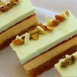 Baking Recipes, Panna Cotta, Cheesecake, Nutella, Dinner, Cooking, Desserts, Food, Basket