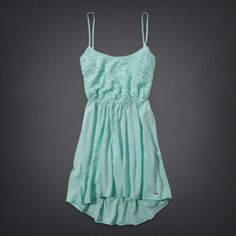 Old Town Cinch Waist Dress | HollisterCo.com