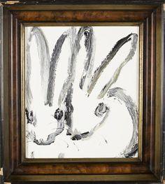 Galerie Sono - Hunt Slonem