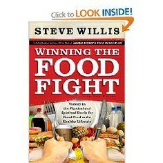 248.4 W  WINNING THE FOOD FIGHT by Steve Willis