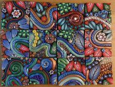 Claydoodle by jaelsjewels