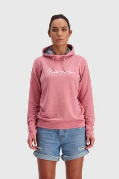 Covert Lite is a lightweight mid layer using the natural performance blend of Merino and Tencel (trees) for adventures on and off the mountain. Dusty Pink, Sweater Hoodie, Hooded Jacket, Sportswear, Zip, Hoodies, Women, Fashion, Jacket With Hoodie