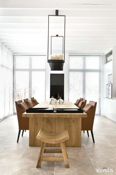 Stijlvol wonen on pinterest fotografie interieur and oscars for Hedendaags interieur