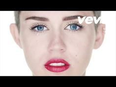 Miley Cyrus - Wrecking Ball (Director's Cut) - YouTube