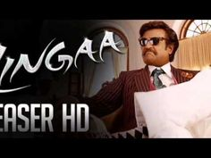 Lingaa trailer Review| Lingaa First Look| Rajinikanth Movie| Sonakshi Sinha