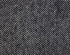 black and white herringbone texture