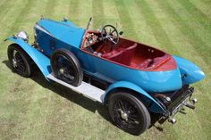 1925 Vauxhall Wensum For Sale Vauxhall Motors, Vintage Cars, Antique Cars, Gt Cars, Black Wings, Bugatti, Motor Car, Used Cars, Cool Cars