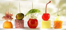 Snelle prikkertjes - portie gemengd - Colruyt Culinair !