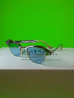 Vintage Bausch and Lomb Cat Eyeglasses Excellent Condition