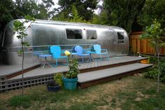 Private Retro/Modern Airstream | Airbnb Mobile