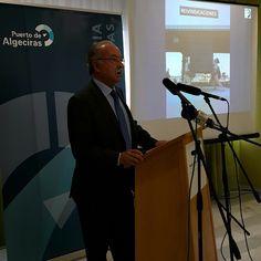MarPort Activities : Puerto de Algeciras