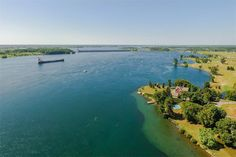 Single Family Home for Sale at Waterfront Bungalow on Seaway 10944 Golf Club Road Iroquois, Ontario K0E 1K0 Canada