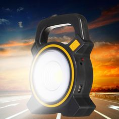 New High Quality Solar Portable Rechargeable LED Flood Light Outdoor Garden Work Spot Lamp Drop Shipping Buy Now Discount: Price: USD USD New High Quality Solar Portable Rechargeable LED Flood Light Outdoor Garden Work Spot Lamp Drop Shipping