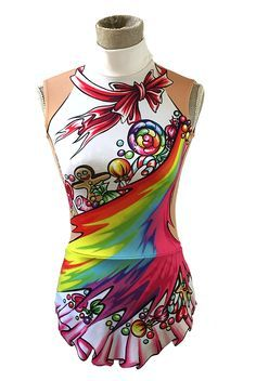 rhythmic gymnastics leotards - Buscar con Google