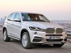 2017 BMW X3 Rendering & Info - http://www.bmwblog.com/2015/03/19/2017-bmw-x3-rendering-info/