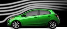 2012 Mazda2 #Mazda #Mazda2