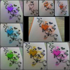 (3) bricolage dessin tricot et + tous fait avec vos petite mains