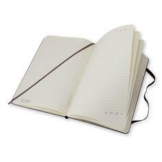 Livescribe Notebook by Moleskine #1 - Moleskine
