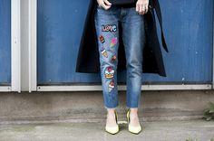 People in Paris, Way of Life, seen on #TrendsCollezioni 111#streetwear