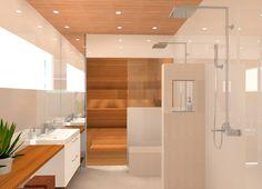 Suihkutilat ja sauna