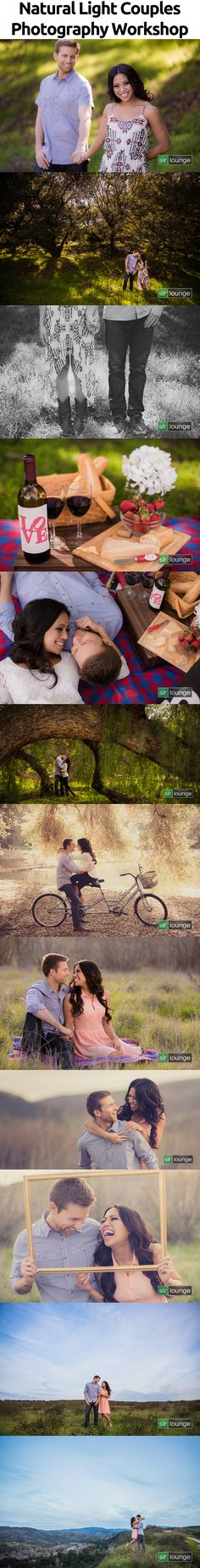 Review: Natural Light Couples Photography Workshop by SLR Lounge