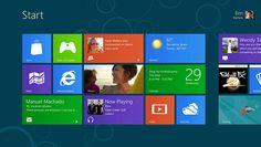 Windows 8 (in german)