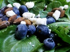 @HeaIthyTips: Metabolism Boosters: almonds, spinach, cold water, turkey, salmon, hot peppers, oatmeal, blueberries, coffee, ginger, yogurt, green tea.