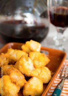 Le #ricette di #Coquinaria  - Coniglio fritto!  Una ricetta in cui il coniglio è avvolto da una pastella leggera e croccante, in grado di esaltare la carne delicata. In più questa ricetta di Rossanina è #senzaglutine, per un piacere adatto a tutti!