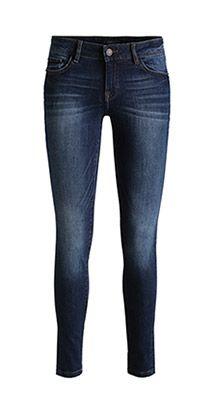 Slim 31 inch length jean