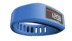 Garmin Vívofit: opaska monitorująca aktywność, która porusza się w rytm Twojego życia.