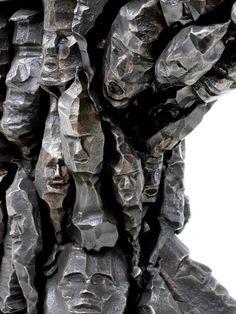 blacksmith sculpture - Google Search