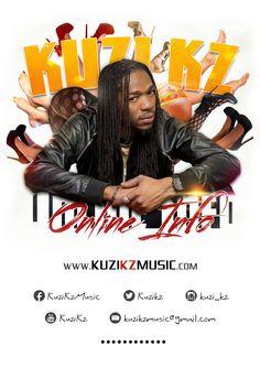 Kuzi Kz Flyer Design
