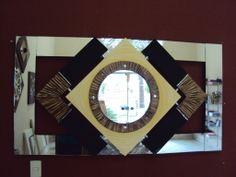 Mandala de espelhos