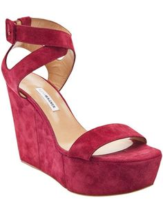 outlet best sale Alexa Wagner Nuccia Platform Wedges clearance newest for nice sale online pYqocOW6