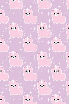 Kawaii iphone Wallpaper on We Heart It.