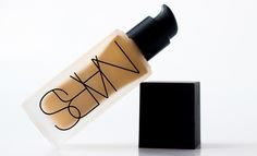 Nars All Day Luminous Weightless Foundation, Is it?
