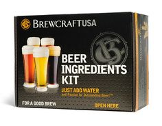 20 best homebrew recipe kits images on pinterest beer kits brewcraft ultimate apricot wheat beer recipe kit e c kraus fandeluxe Gallery